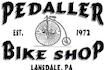 Pedaller Bike Shop