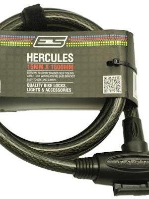 ES Accessories Hercules Key Lock 15x1800mm