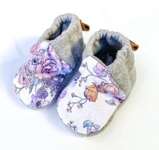 Bibbidi Bub Pink Blossom Shoes