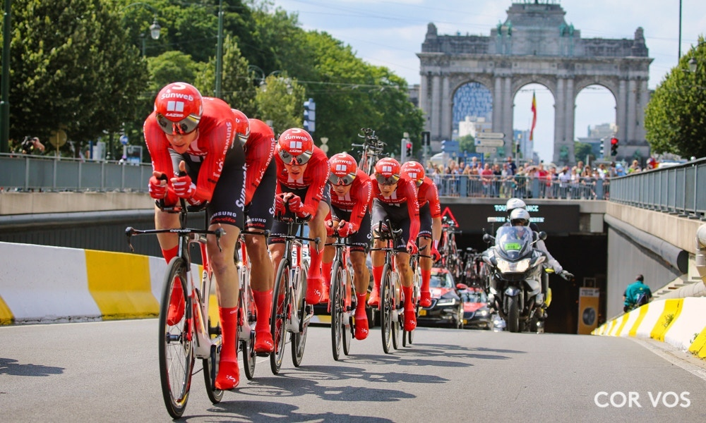 Tour de France 2019: Stage Two Race Report