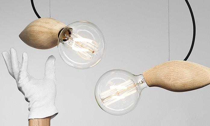 Lighting Fresh From Milan Design Week