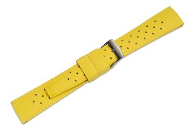 Tropic Watch Strap - Yellow