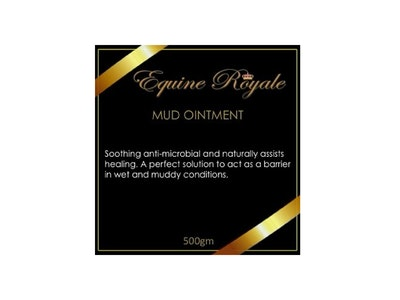 Equine Royale Mud Ointment