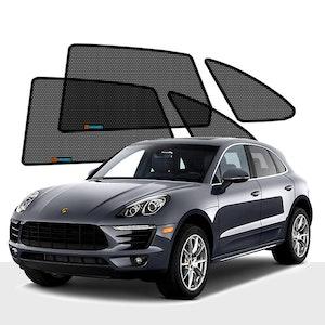 PORSCHE Car Shade - Macan 95B 2014-Present