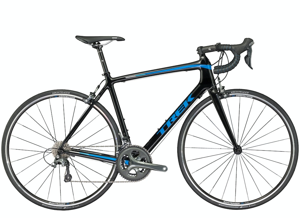 Trek Emonda S 4 2017 Road Bike BikeExchange