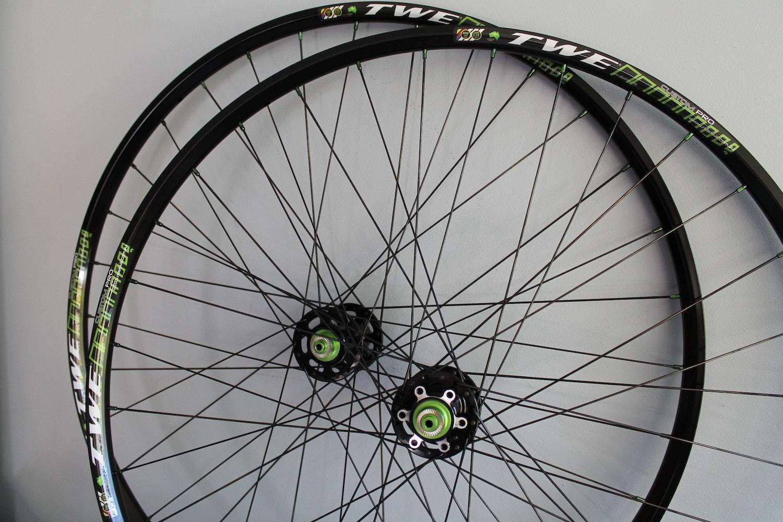Twe 27 5 And 29er Xc Mtb Wheels Mountain Bike Wheel Sets