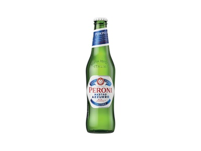 Peroni Nastro Azzurro Bottle 330mL