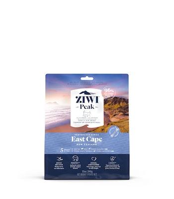 ZiwiPeak Ziwi Peak Air Dried Provenance East Cape Dry Cat Food
