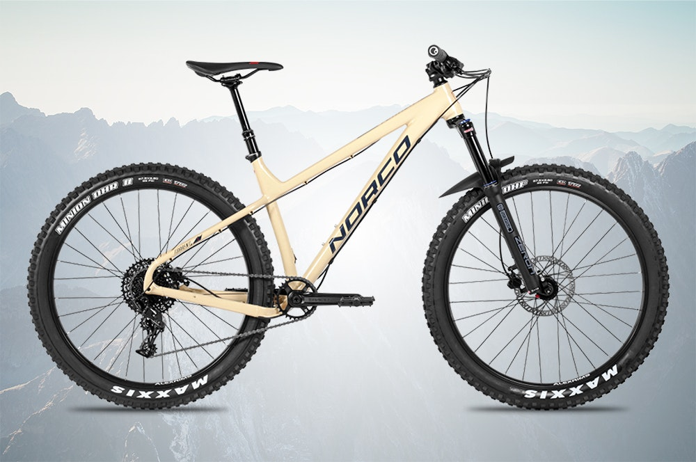 Best Trail Bikes 3000 2018 Norco Tor Ht