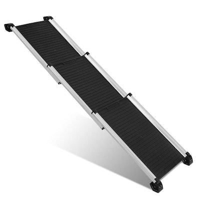 Premium Aluminium Foldable Pet/Dog Ramp