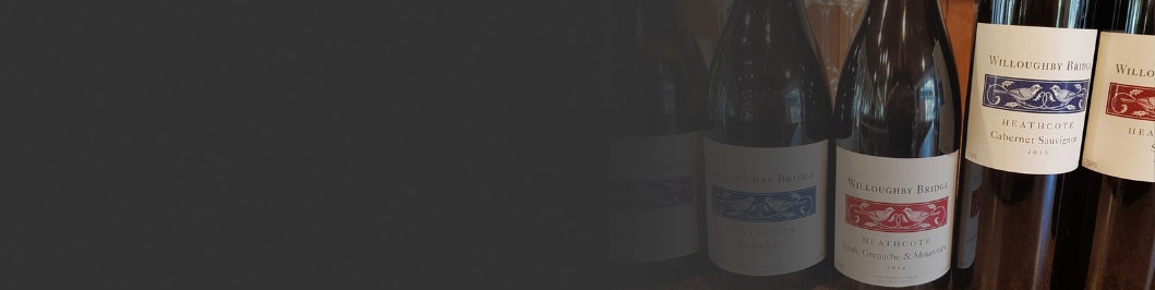 All Merindoc Wines available now!