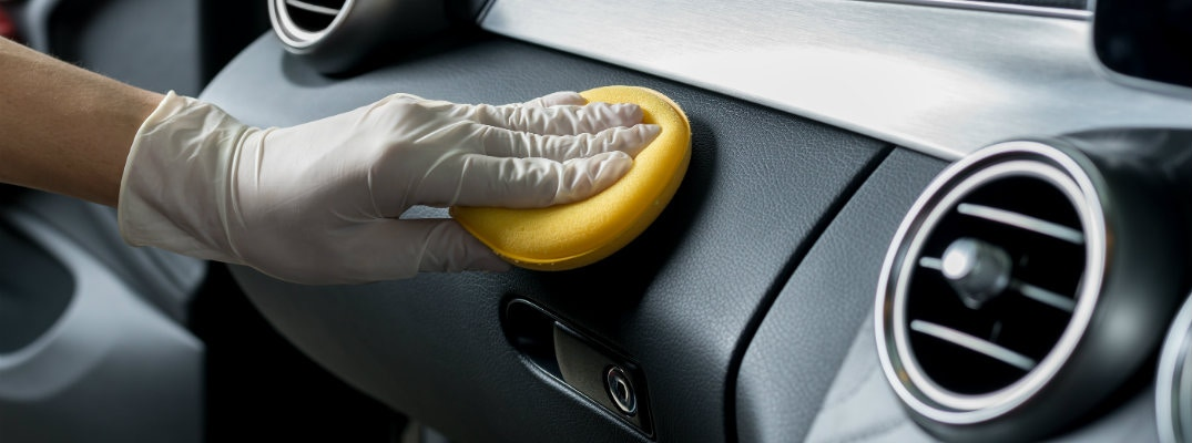 How To Clean Your Car Dashboard