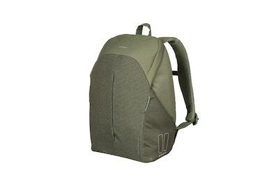 Basil B -Safe Commuter Backpack Green