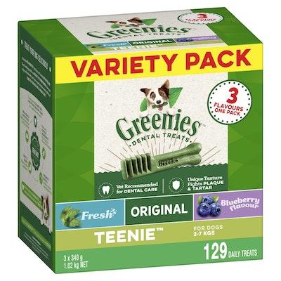 Greenies Original Variety Pack 1kg