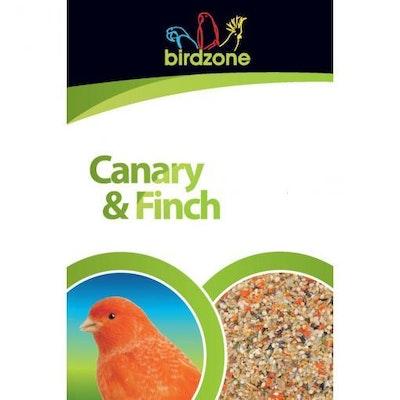 Bird Zone Canary & Finch Blend