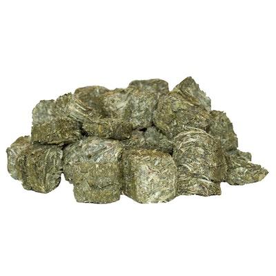 MULTICUBE Lucerne & Teff Hay Cubes 20kg