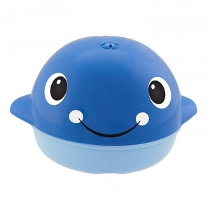 Chicco Sprinkler Whale Bath Toy