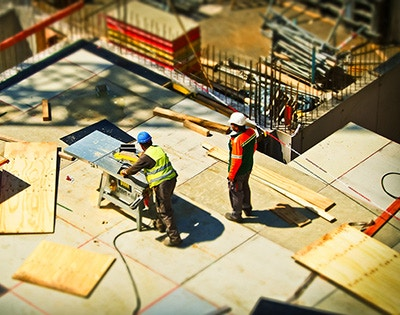 6 recommendations for construction site security