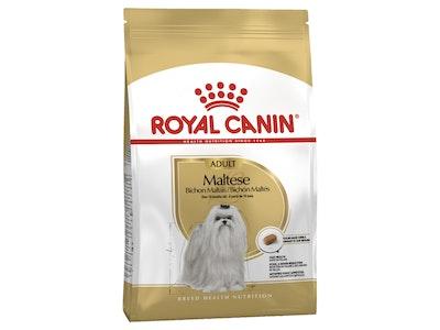 Royal Canin Breed Nutrition Dog Maltese 1.5kg