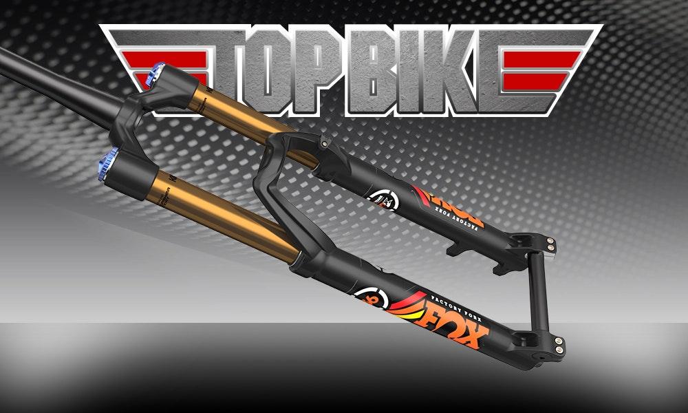 Fox 36 Forks