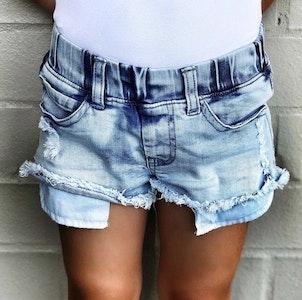Beau Hudson Daisy Duke Shorts
