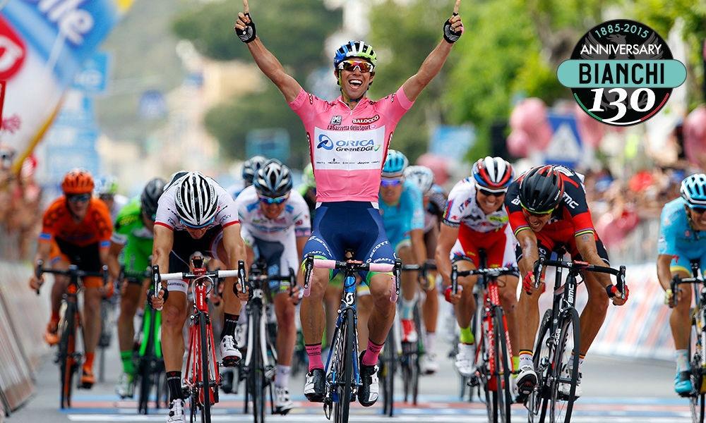 Giro Recap: Die erste Woche im Rückblick