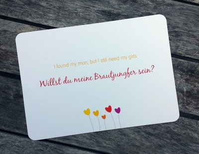 brautjungfer-sein-postkarte-jpg