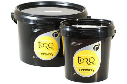Torq Nutrition Recovery Drink, Powders