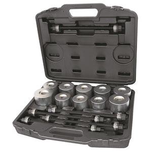 Toledo Universal Bearing & Bush - Press & Pull Sleeve Kit