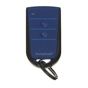 Elsema PCK43302 PentaCode Original 2 Button Garage Remote