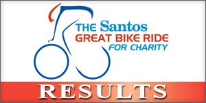 Santos Great Bike Ride 2012