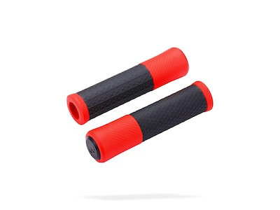 Viper Grips Black/Red 130mm