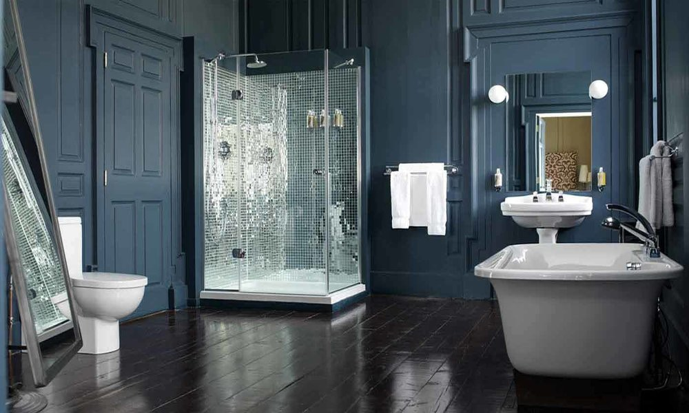 5 Tips For A Sparkling Bathroom