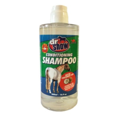 All in 1 Horse Shampoo - Dr Show