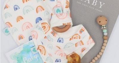 Hosting a Virtual Baby Shower