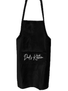Personalised Adults Apron