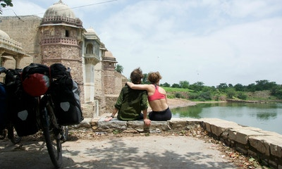 Cycling the Silk Road – a Guide for Cycling the Great Subcontinent
