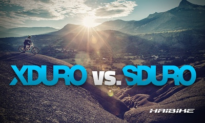 Haibike XDURO oder SDURO? Die Unterschiede erklärt + 6 Modelle im Vergleich