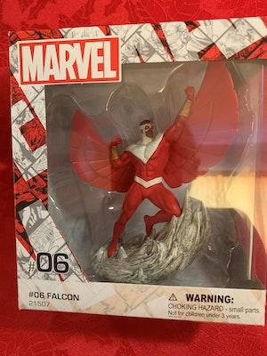 Falcon Schleich Marvel Figure