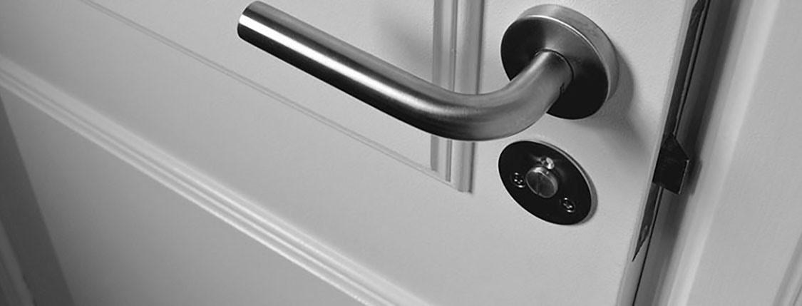 Door security part 2: Internal door security