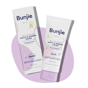 Bunjie Nip It In The Bub / Nappy & Barrier Cream 90g