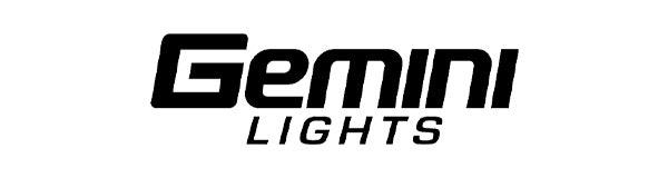 Gemini Lights Logo