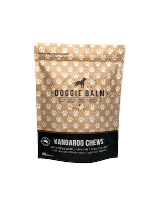 The Doggie Balm Co Premium Kangaroo Chews