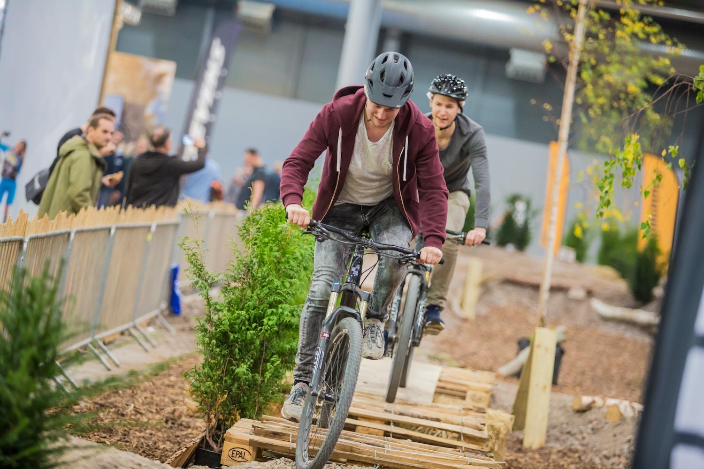 10 redenen waarom je als fietsliefhebber Bike Motion niet mag missen