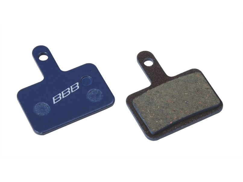 DiscStop BBS - 52, Brake Pads