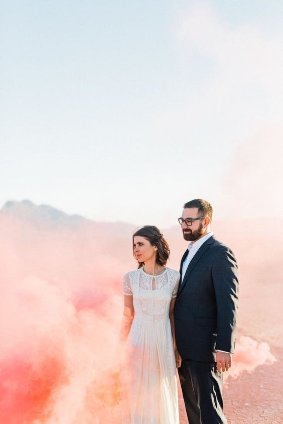 Top wedding trends for 2020
