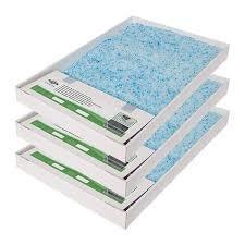 Petsafe Scoopfree Replacement Litter Tray 3pk