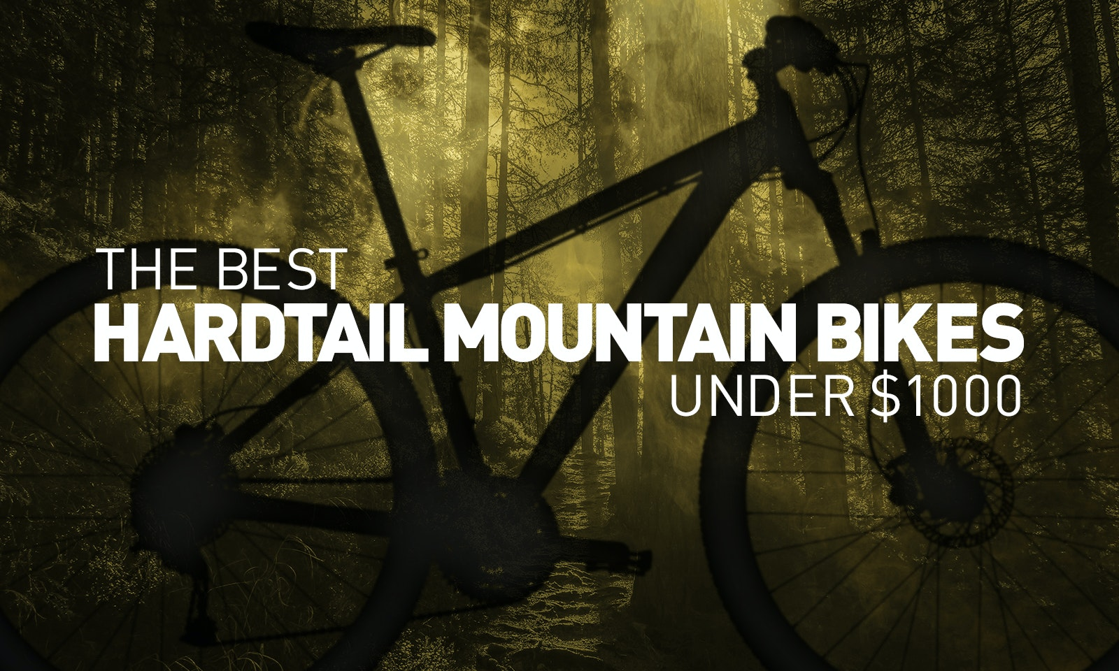 38e63bf5528 Best Hardtail Mountain Bikes of 2019 for under AUD$1,000