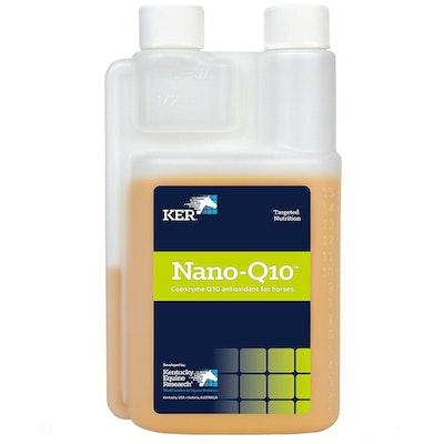 KENTUCKY EQUINE RESEARCH Ker Equivit Nano Q10 Antioxidant Horse Supplement 450ml