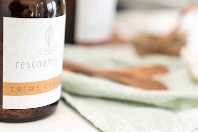 resonance tea CRÈME CARAMEL Tea Blend BioPak